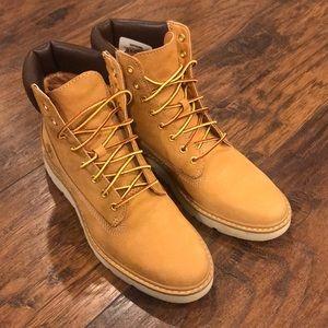 Timbeland boots